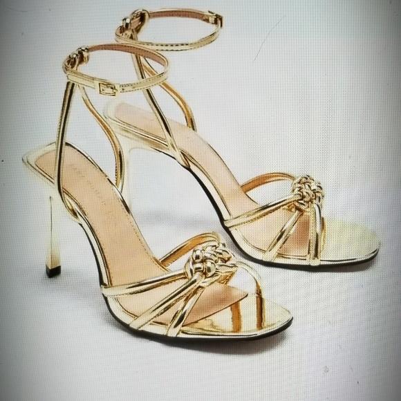 2024be3a8bf Zara sandals